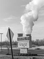 Perry Nuclear Generating Station, March 23, 2006