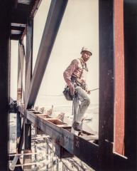Iron Worker, Top The Rock, July 28, 1994